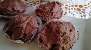 Paleo Cupcakes 1